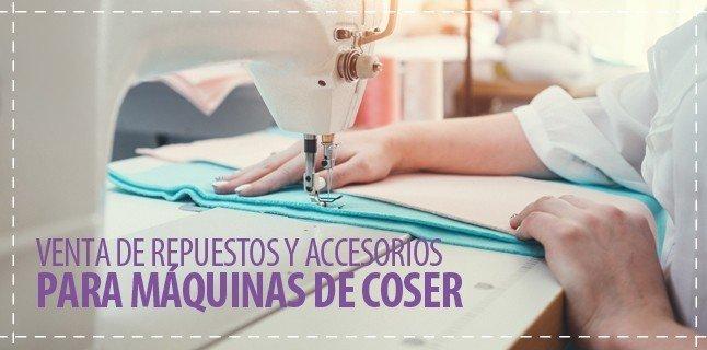 Repuestos para máquinas de coser 01